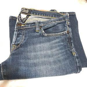 Lucky Brand Regular Jeans, 8/29
